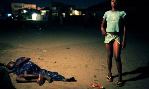 A U.S. Report Reveal Kenya Engaging In Crude Child Labor With Skyrocketing Child Prostitution and Pornography