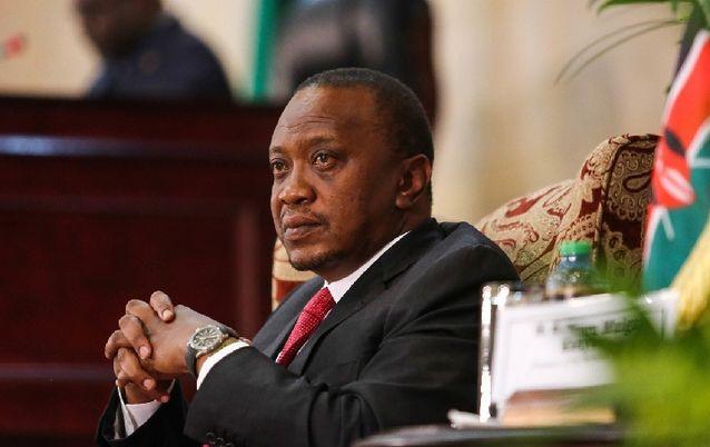 Uhuru+Kenyatta+May+18+2015