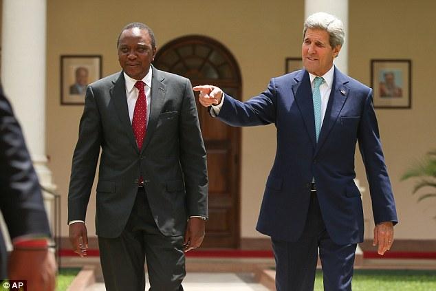 john-Kerry-and-pres.Kenyatta