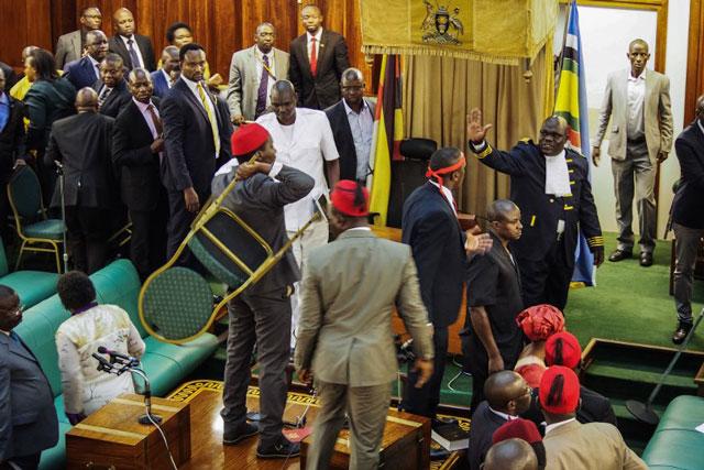 Parliament-Uganda-AFP