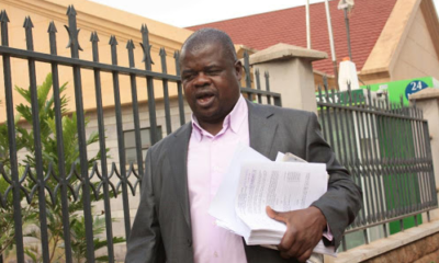 Burial of Truth As DCI Muhoro Recommends Public Inquest into Jacob