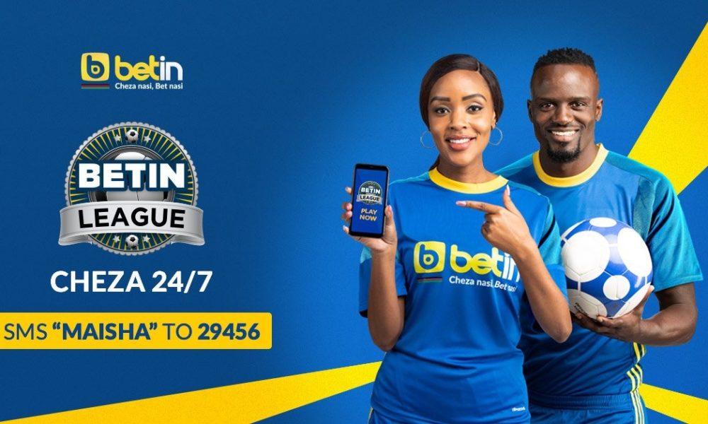 Betin kenya sms betting service dota 2 betting prediction reddit gone