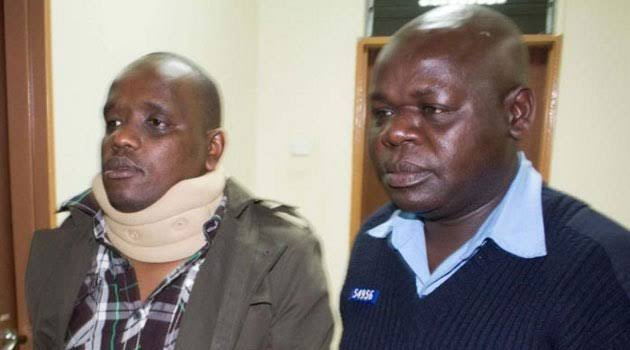 Image result for ITUMBI ARRESTED